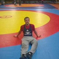 Jurec Wrestler