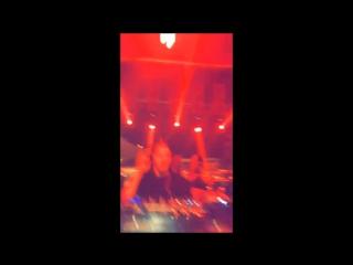Skrillex @ Las Vegas
