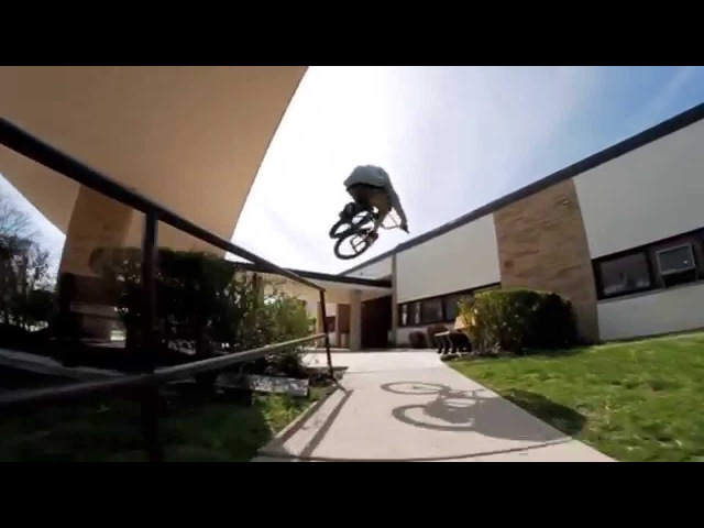 CULTCREW / SESSIONS CHASE DEHART