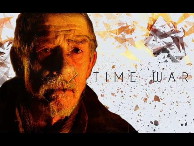 Doctor Who   Time War