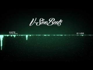 V-Sine Beatz - Hate (Tory Lanez x Meek Mill Type Beat)