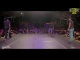 IIB 2015  100 KRUMP    12  FINALS GUYZ  KALIBER  vs KONKRETE vs NOSCRIPT  by   HKEYFILMS