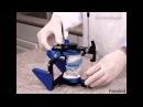 Mandibular Mounting Protrusive Adjustment Procedures Panadent