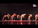 Санкт Петербургский театр танца ИСКУШЕНИЕ Шоу под дождем Между мной и тобой