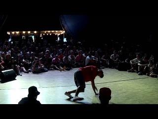 ADRENALINE FEST World Tour | Final Bboy Apache vs Bboy Toolskit