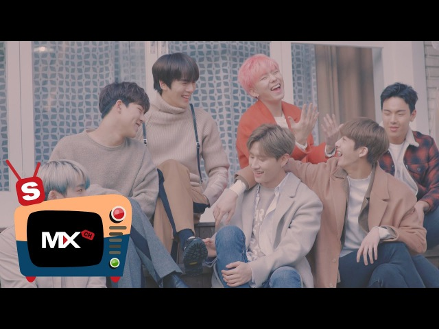 [RAW|YT][04.12.2016][Monchannel][S] Monsta X - White Love (Special Clip)