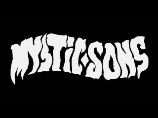 Mystic Sons - I Don't Love You Anymore Baby (1/12/2016 в Чебоксарах @ SK Bar)