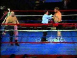 Butterbean vs Copeland Toughman Competition
