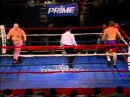 Butterbean vs Brian Henry Toughman Competition