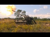 Ukraine War - Intense Heavy Clashes in Battle for Eastern Ukraine