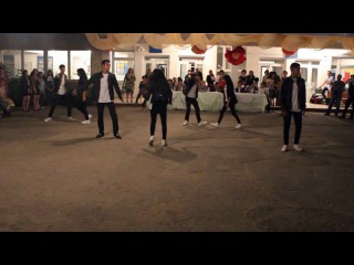 Sanna Nielsen - Undo / Dance / Project