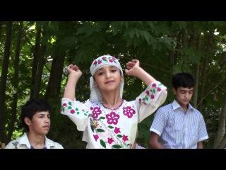 Сипехр, таджикская песня Дар лаб тарона, 23.06.2011