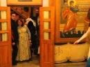 наш танец в православном храме, для детей из воскресной школы )