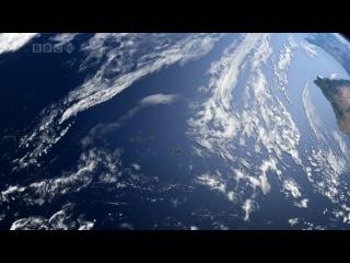 BBC HD - Планета Земля HDTV