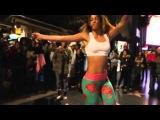 DJ Snake (Lexy Panterra Twerk Freestyle) - Middle  Lean On
