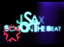 J. Sax - Scat on the beat