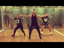 Baddest Girl in Town - Pitbull feat. Mohombi Wisin - Marlon Alves Dance MAs
