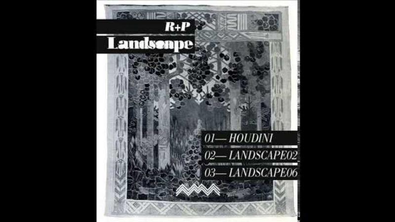 ROBERT PEDRINI PAUL BHN LANDSCAPE 06