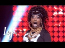 RuPauls Drag Race Season 8 Finale Bob the Drag Queens I Dont Like To Show Off Performance