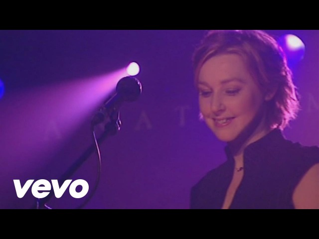 Anathema - A Natural Disaster (Were You There? - Live In Krakow)