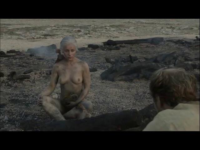 Игра престолов (Game of Thrones) - sех scenes
