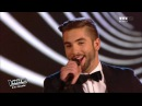 Johnny Hallyday – Allumer le feu | Kendji Girac | The Voice France 2014 | Quarts de finale