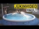 Pool Parties from the JukinVideo Vault
