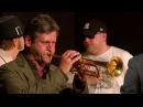 Schagerl Brass Party Gansch Roses Der Rock des Trompeter