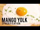 Mango Yolk