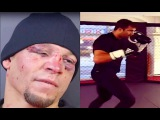Nate Diaz to Conor McGregor Coach