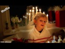 Luciasången för barn Sankta Lucia med Malte Wiwa