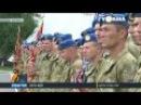 Как на Украине день ВДВ отмечали 2 августа 2016