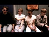 Fashion Beat TV Interviews Communions