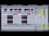The Prodigy Out Of Space (Remake In Ableton Live by Canyon Hill)