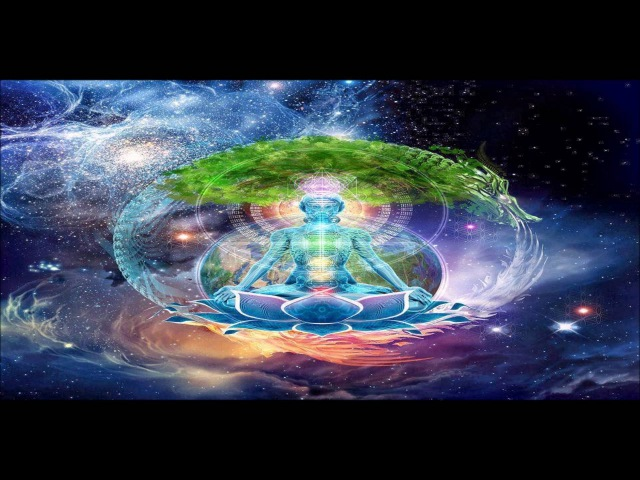 Goa Trance _ Dunle Goaleidoscopic - And The Truth Will Set You Free…