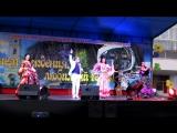 День города Лосино-Петровский - 2016: концерт (Владимир Гась и ансамбль