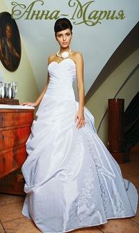 Свадебные платья с апрашки