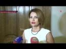 Закрытие 89-го театрального сезона в Донецке ознаменовалось показом мюзикла Три мушкетера