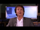Пол Маккартни - Стеклянные стены 18+ (