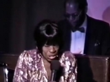 LaVern Baker--Shake a Hand, 1995 Live Performance