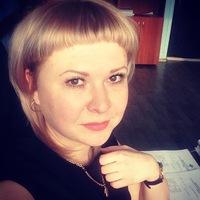 Марина Панкова