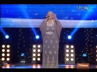 Людмила Сенчина - Откровение