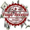 """Уникальная система заработка """"Pay&Receive"""""""