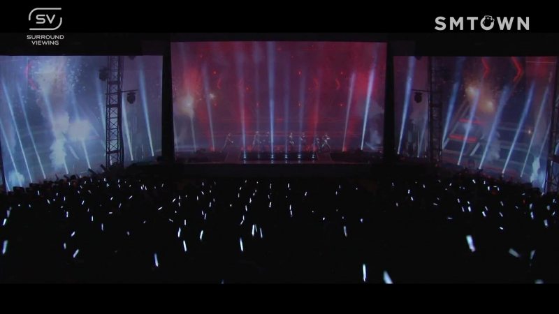 [EXO PLANET 3 The EXOrDIUM in Seoul] SURROUND VIEWING PREVIEW