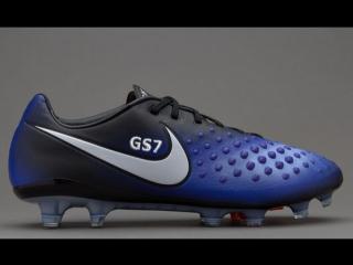 Nike magista opus 2| обзор