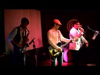 The Scarlet Men - Mary Had a Little Lamb (live at Banka Soundbar)
