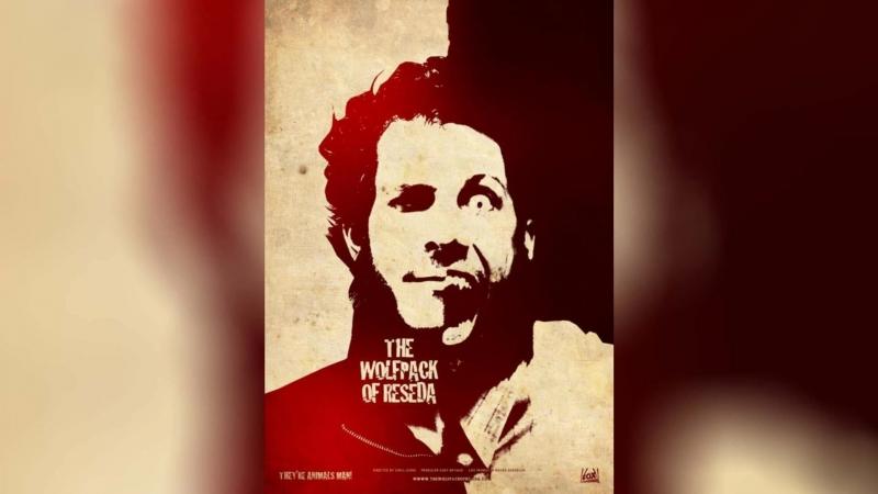 Оборотни нашего городка (2012) | Wolfpack of Reseda