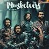 Мушкетеры | The Musketeers | Сериал
