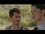 Детективное агентство Дирка Джентли  Dirk Gently-s Holistic Detective Agency 1 сезон 5 серия ColdFilm