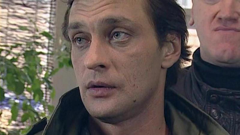 Бандитский Петербург 4 сезон Арестант 1 2 серии 2003